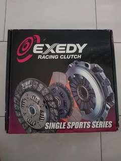 Racing Clutch