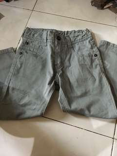 GRIZZLY ORIGINAL PANTS FOR KIDS