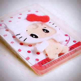 Hello Kitty HelloKittyQ 貼紙 218171