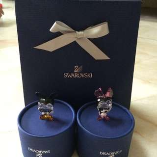 Swarovski Limited Edition