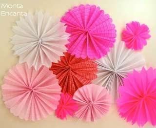Paper Flower .. By order