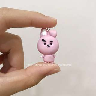 BT21 COOKY charm