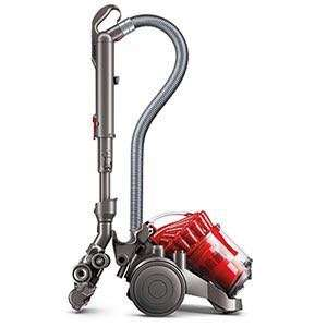 Dyson DC 32 Cylinder Bagless vacuum cleaner