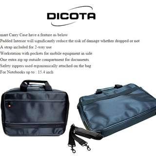 Brand New Dicota Laptop bag for Lenovo