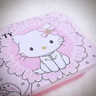 Charmmy Kitty 日本限定 匙扣 鐵盒仔 連 貼紙5款 565864