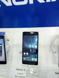Nokia 5 Bisa Cicilan