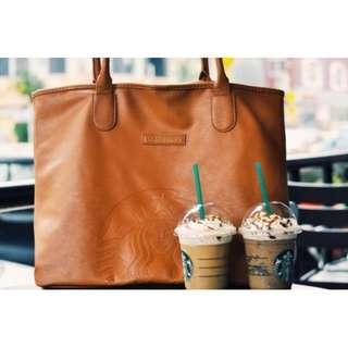 Starbuck Bag