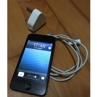 Apple IPOD TOUCH 4 8GB 黑色