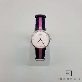全新 Daniel Wellington Classy Winchester 手錶