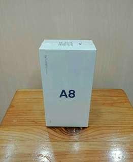 Samsung A8 Bisa Cicilan
