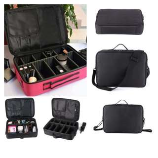 Beauty Bag/ Soft Case