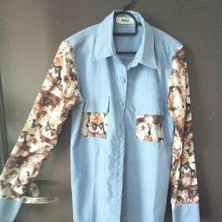 Cat Lover Shirt