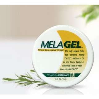 Melagel