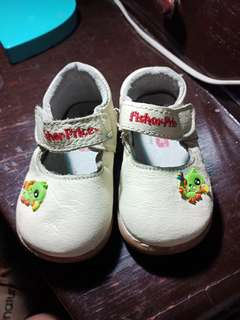 frisher price shoes