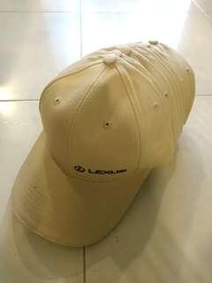 Customised embroidered Lexus Caps