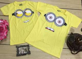 Couple shirt fit up to small till medium