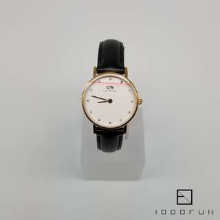 全新 Daniel Wellington Classy Sheffield 手錶