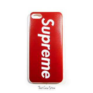 INSTOCK IPhone 7 / 8 Supreme Phone Cover