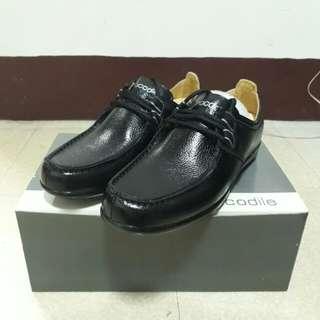 crocodile 休閒皮鞋