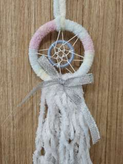 Jelly Dreams Dreamcatcher