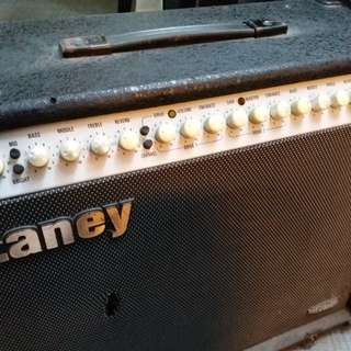 Lancy TF300 Amplifier 擴音機