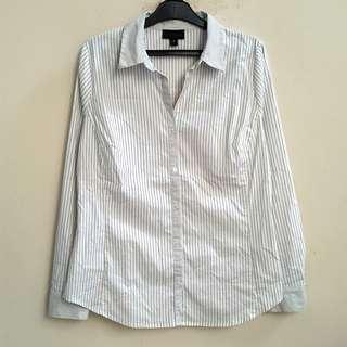 Worthington Stripes Shirt