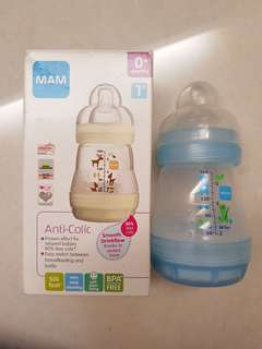 Mam Milk Bottle