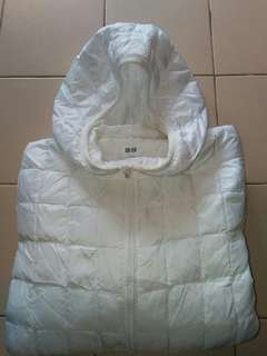 Winter Jacket Uniqlo