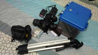 Sony A65  camera