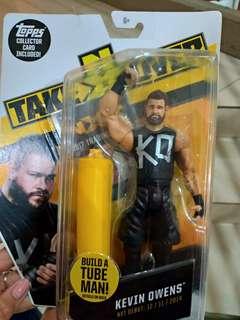 WWE NXT Kevin Owens