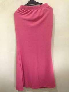 Ladies skirt #20under