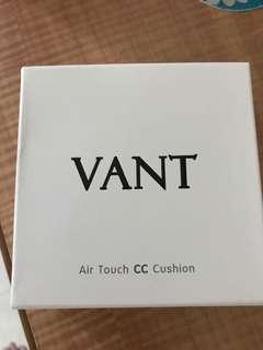 Vant 36.5 air touch cc cushion refill natural beige