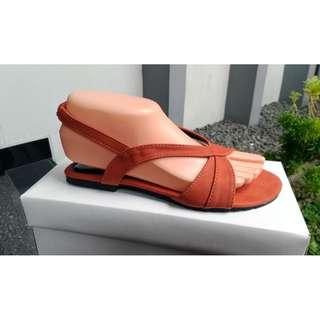 Sepatu Sandal Sophie Martin - Model Keesha