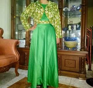 Baju Muslim Jemia Mewah