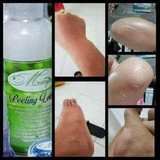 Peeling Lotion