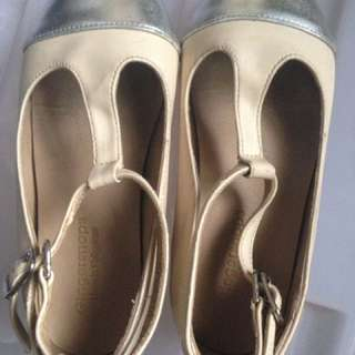 Gingersnaps shoes 24