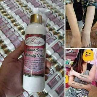 Snow Whitening Lotion