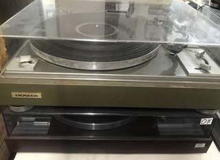 SALE! LOT of Turntable (34 pcs)