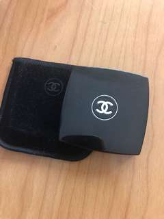 Chanel Le blush creme 67chamade
