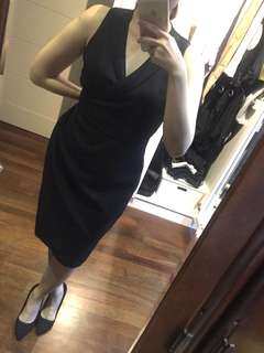 Work dress from twenty3