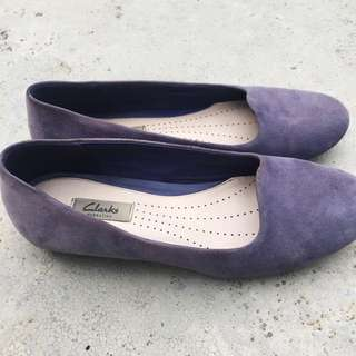 Original women clarks shoes