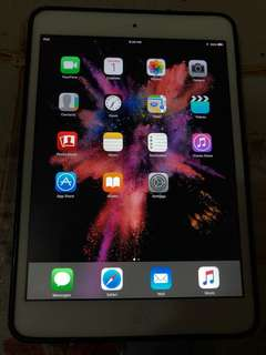 IPAD MINI 2 CELLULAR