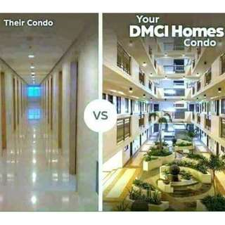 13k Monthly for 1 BR 31sqm 28sqm - No Spot DP - Condo In Malate Manila - 1bedroom Condo Unit - Perpetual Ownership  - Studio type Condo Unit - Pet Friendly Condo - DMCI HOMES NEW PROJECT IN MALATE MANILA - WALKING DISTANCE TO SAINT BENILDE COLLEGE