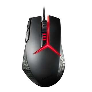 [Brand New Promo!] Lenovo Y Gaming Mouse +  Mouse Mat Set!