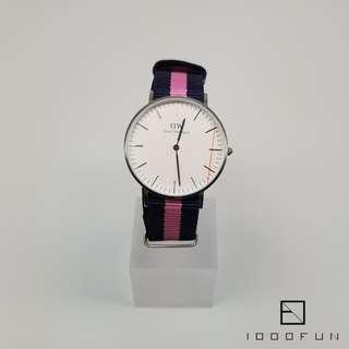 全新 Daniel Wellington Classic Winchester 手錶