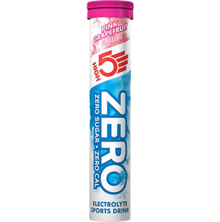(PreOrder) High5 Zero Electrolyte Drink Tablets
