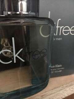 ck free for men