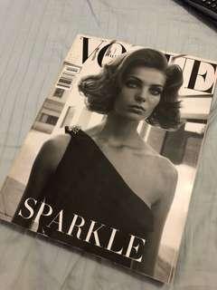 Oct 2003 Italia Vogue