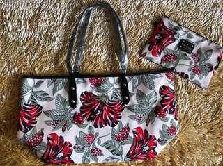 Kate Spade Reversible Tobe Bag