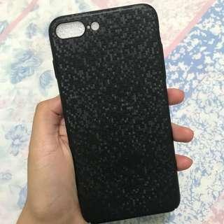 Iphone 7+ Mosaic Phone Case